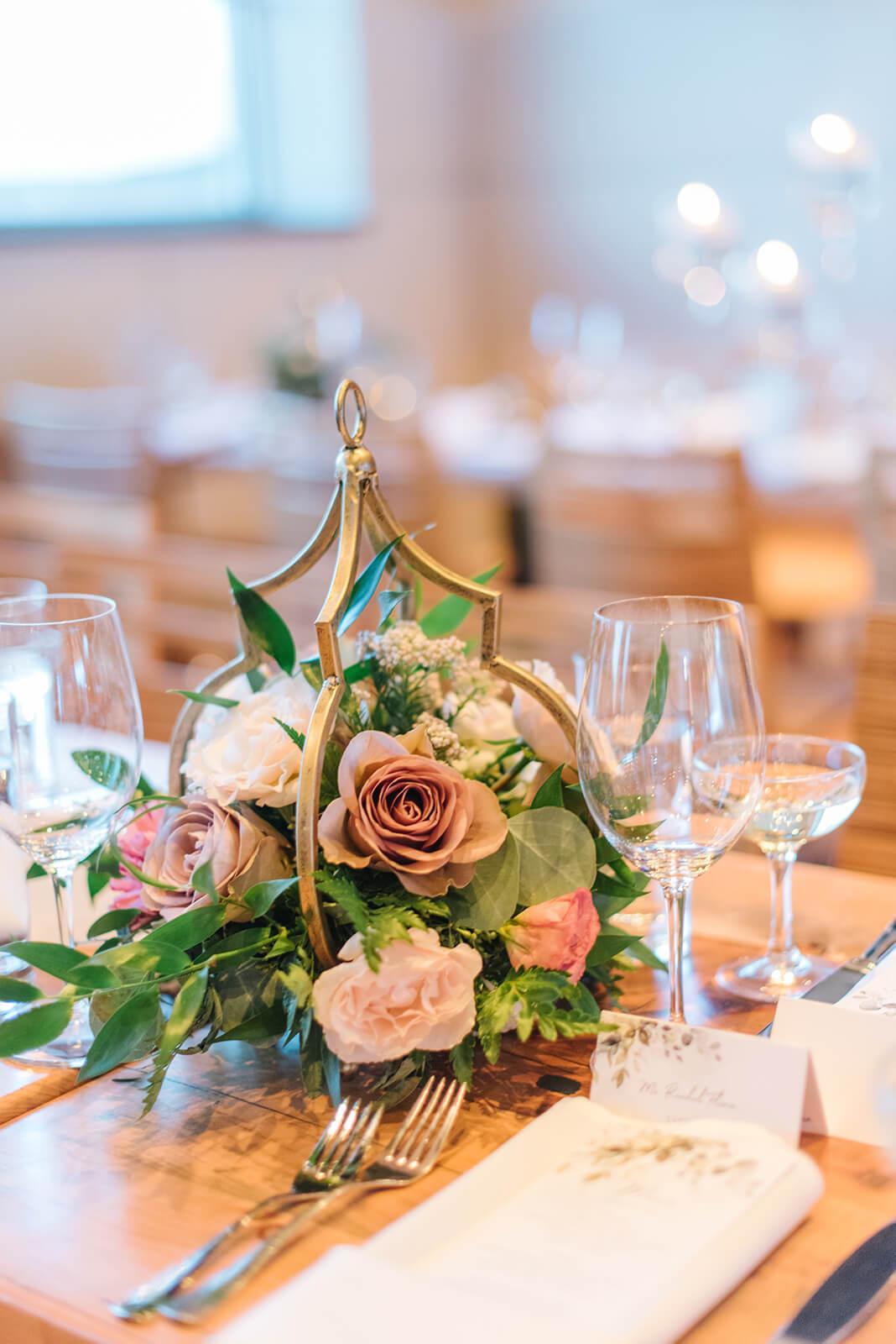 Event Studio Wedding - B+J