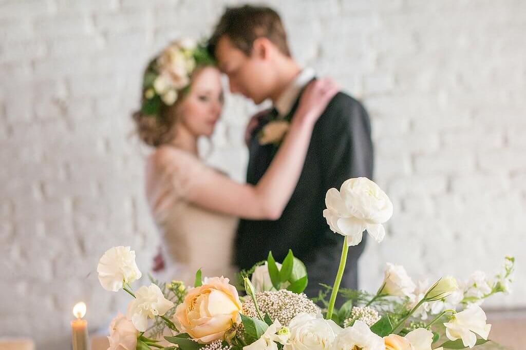 Event Studio Wedding - S+B