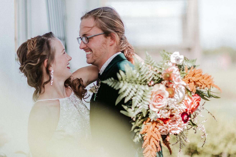 Event Studio Wedding - K+J