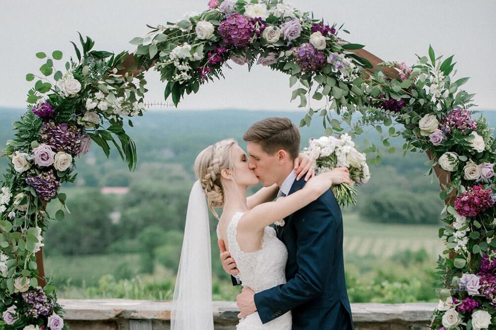 Event Studio Wedding - K+A