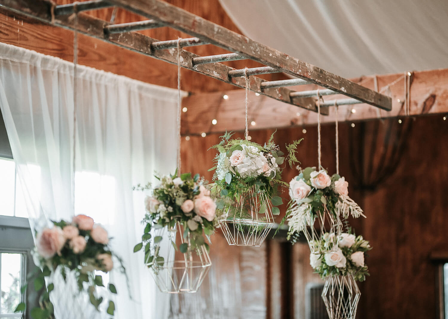 Event Studio Wedding - M+T