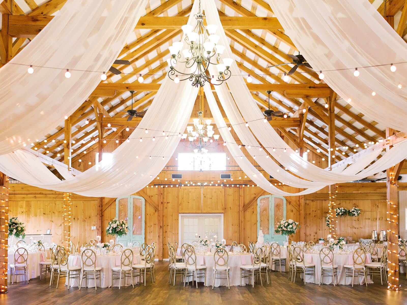Event Studio Wedding L+B