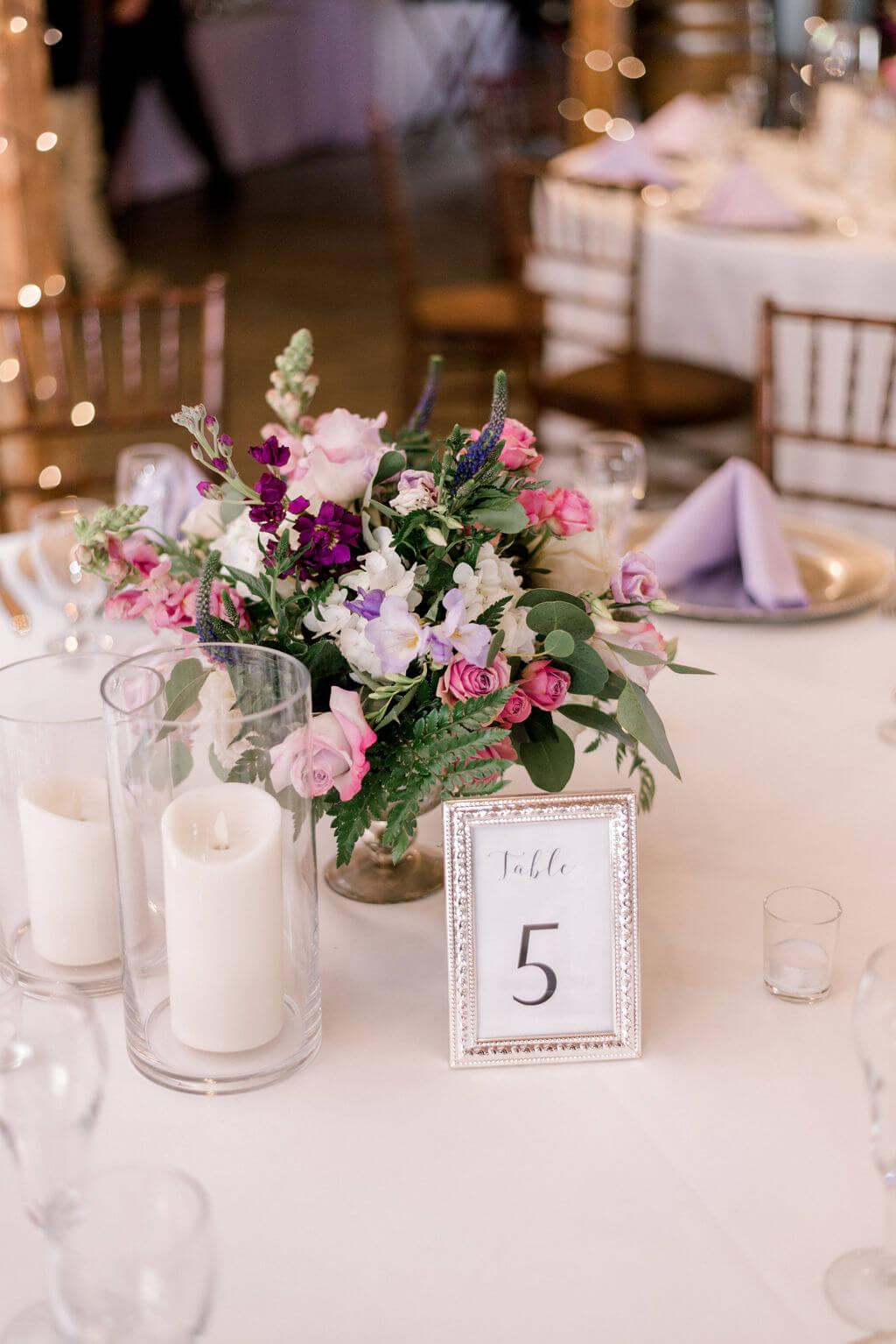 Event Studio Wedding K+A