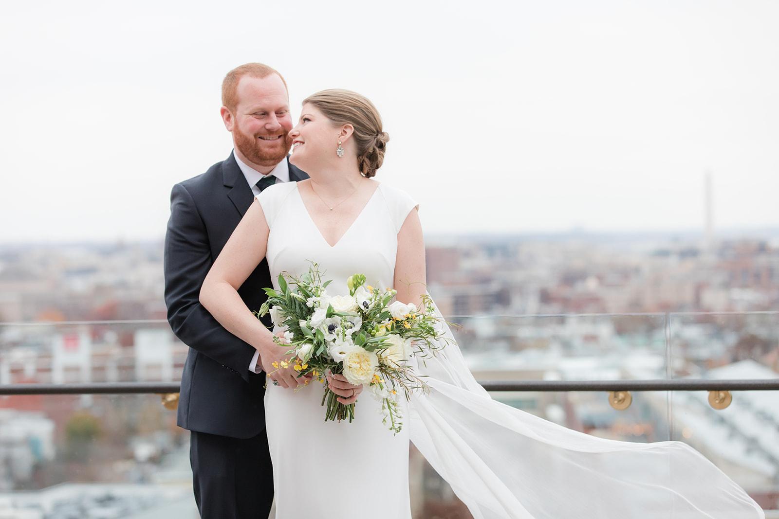 Event Studio Wedding - A+C