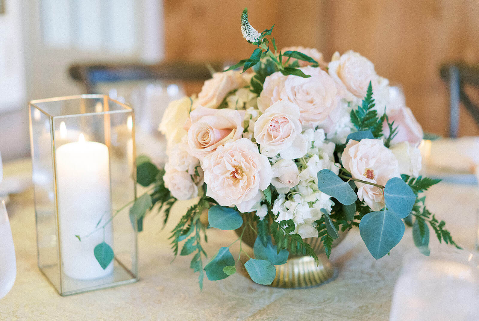 Event Studio Wedding L+A
