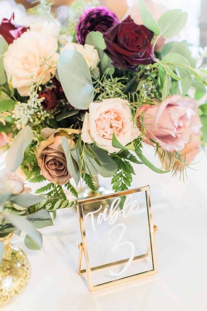Event Studio Wedding - D+Z