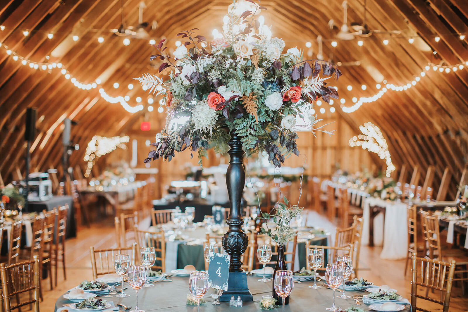 Event Studio Wedding J+K