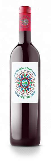Logo Design for SML Wine Festival